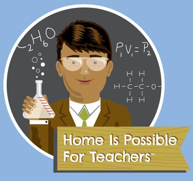 Home is Possible for Teachers - LasVegasRealEstate.com