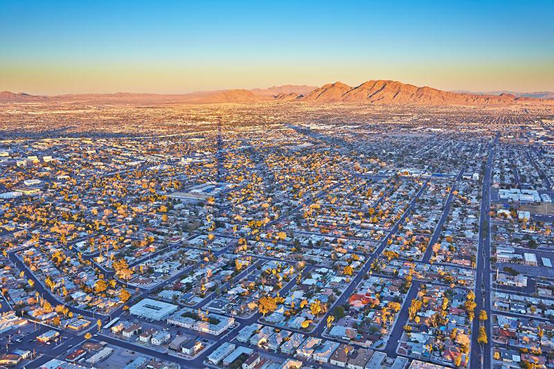 Nevada Housing Market Update June 2019 - LasVegasRealEstate.com