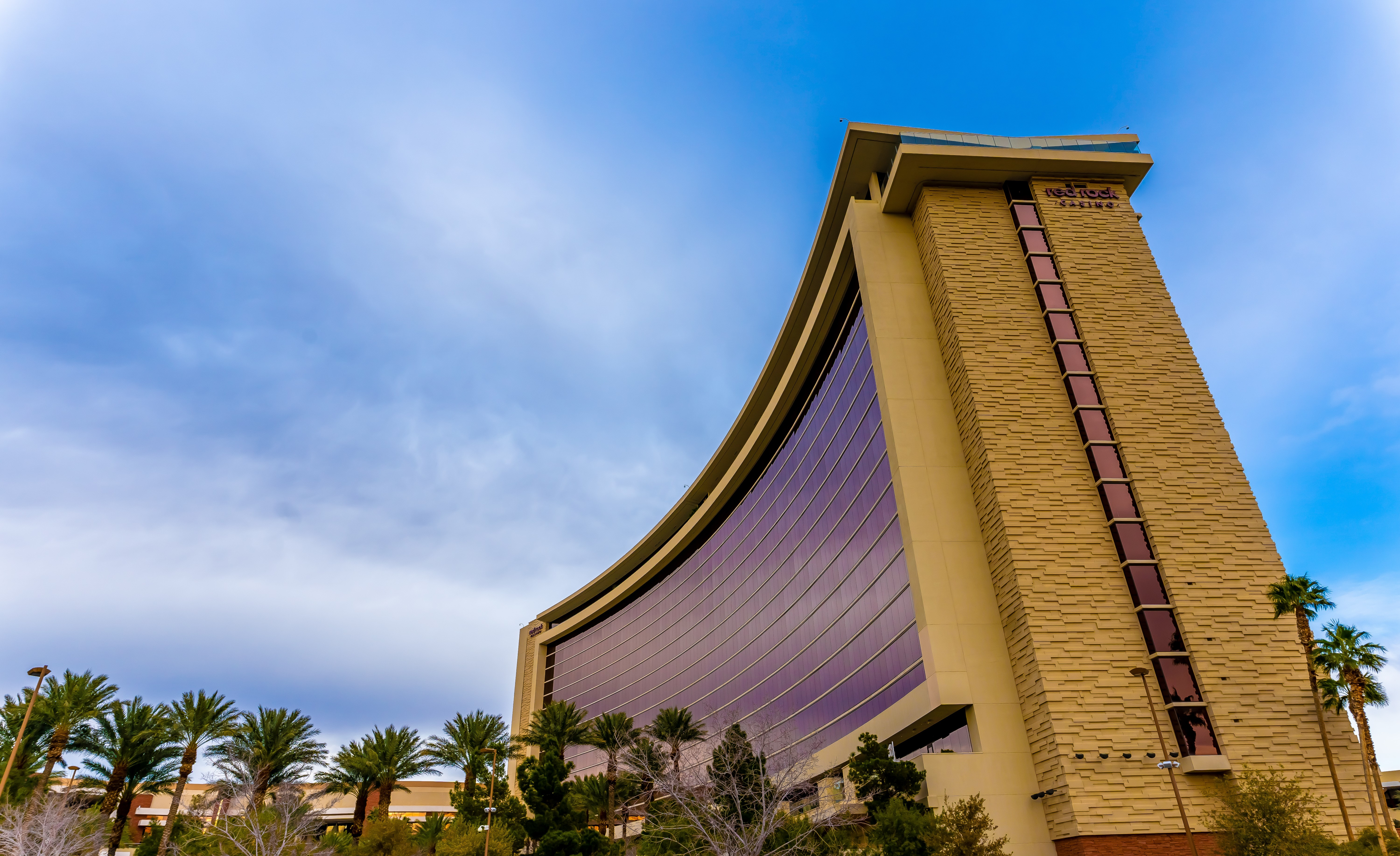 Red Rock Casino - LasVegasRealEstate.com - Photo by McKenzie Woodcock