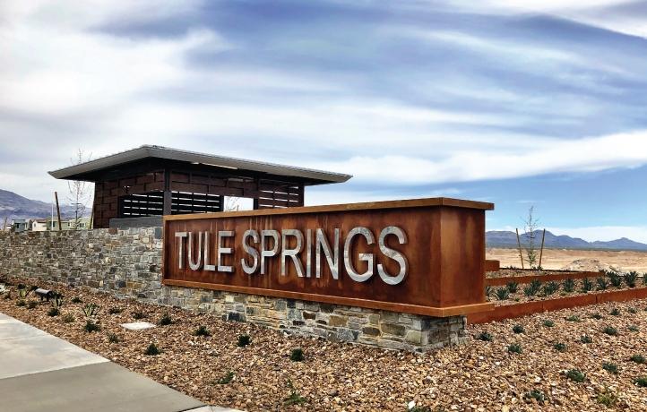 Villages at Tule Springs