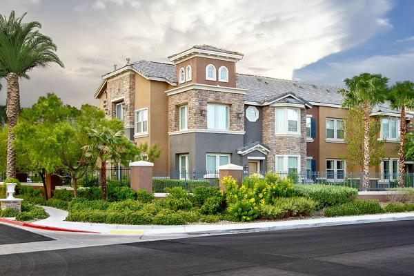 Investing in Multi-family - LasVegasRealEstate.com